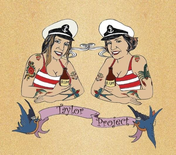 taylor-project